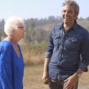 Memory Bridge Foundation for Dementia Love is Listening, Naomi Fell