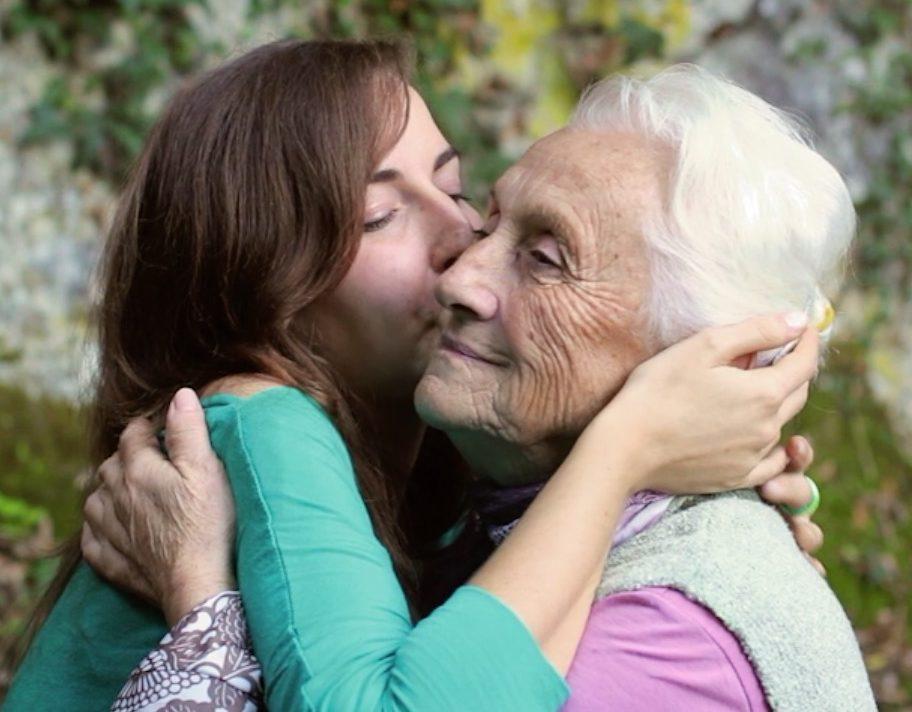 Senior citizen, Memory Bridge Foundation for Dementia Love is Listening