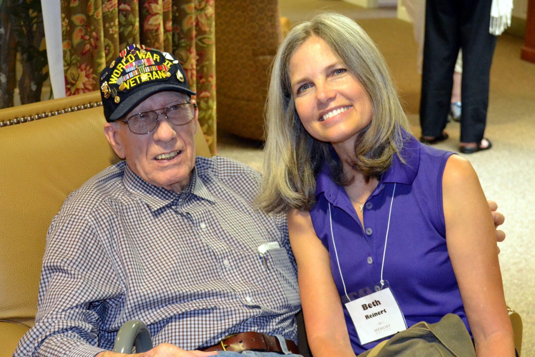 Memory Bridge Foundation for Dementia Annual Retreat