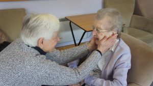 Memory Bridge – a study day for care homes